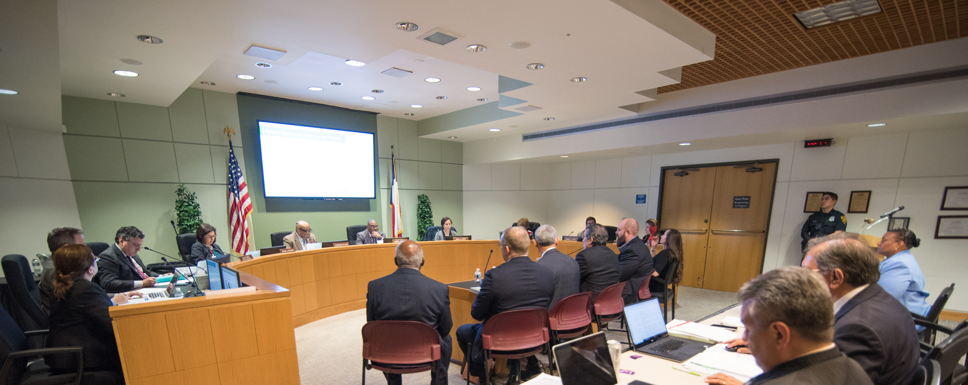 Guzman Elected Chair by Board of Commissioners