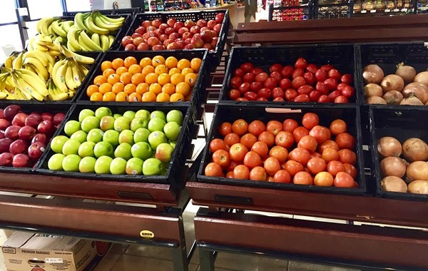Email Print Share Market Improvement: Pilot Program Will Work with Corner Stores to Bring Fresh Produce to San Antonio's South Side