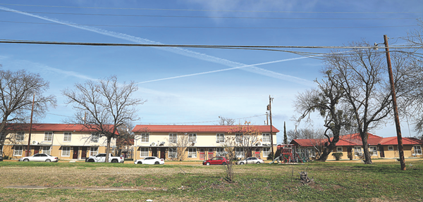 Tweet Email Print Share Council Approves $500,000 in Funding for Air Conditioning Project for San Antonio's Public Housing