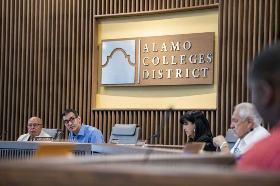 Alamo Colleges District to provide aid to homeless students in San Antonio